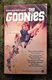 The Goonies SoftCover Book