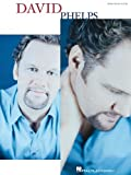 img - for David Phelps (Piano/Vocal/Guitar Artist Songbook) book / textbook / text book