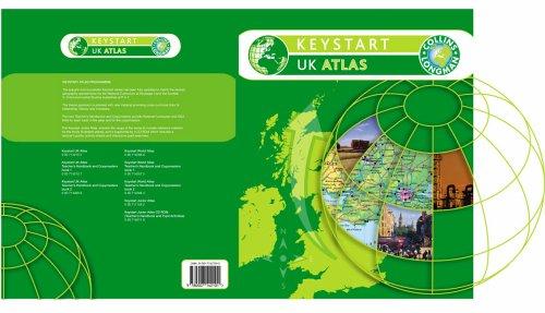 Keystart UK Atlas PDF