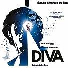 Diva (Bande originale du film de Jean-Jacques Beinex)