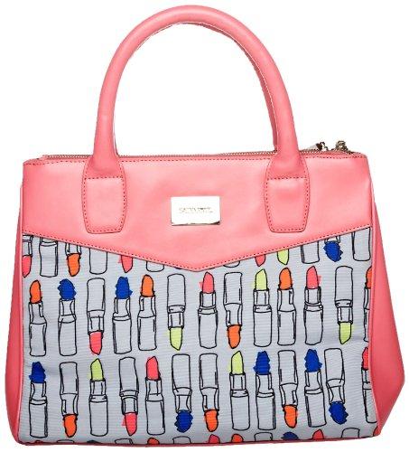 Satyapaul Handbag (Pink) (multicolor)