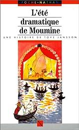 L'Eté dramatique de Moumine