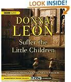 Suffer the Little Children: A Commissario Guido Brunetti Mystery