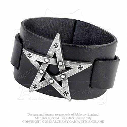Alchemy Gothic (Metal-Wear Pentagration (A85))