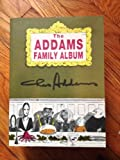 The Addams Family Album (024113305X) by Addams, Charles