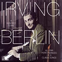 Irving Berlin: 100 Years