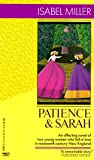 Patience &amp; Sarah