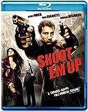 Shoot 'Em Up [Blu-ray] (Version française)
