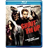 Shoot 'Em Up [Blu-ray] (Version fran�aise)by Clive Owen