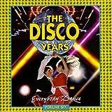 echange, troc Various Artists - Disco Years 6: Everybody Dance
