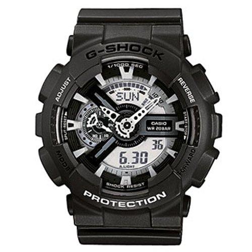 Casio G-Shock Black Hyper Complex Gents Watch
