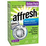 Affresh Washer Cleaner Bonus Pack, 5...