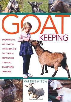 The british goat society