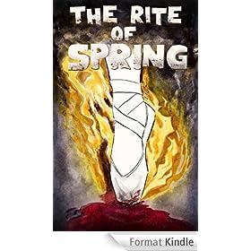 Pandemonium: The Rite of Spring (English Edition)