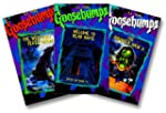 Goosebumps Triple Pack #2