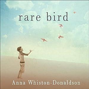 Rare Bird Audiobook