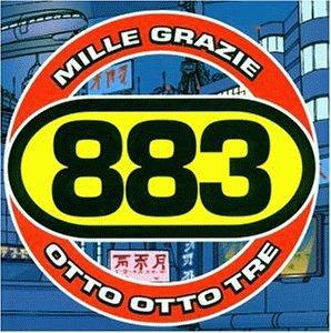 883 - Mille Grazie - Zortam Music