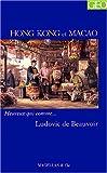 echange, troc Ludovic de Beauvoir - Hong Kong et Macao