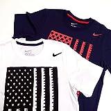 【ナイキ】NIKE USA CORE PLUS TEE コアプラスTシャツ【並行輸入品】