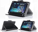 517JIhRBJ8L. SL160  VSTN ® HP 7 G2 1311 7 Inch Tablet ultra thin High quality Miti Angle stand PU case cover (Black)