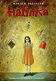 Halinka (0805058613) by Pressler, Mirjam