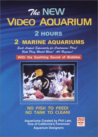 The New Video Aquarium by