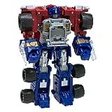 "Transformers: Optimus Prime ""Super Base"" Action Figure ~ Unknown"