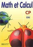 echange, troc Collectif - Math et calcul CP (Fichier de l'élève), Euro
