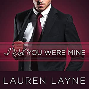I Wish You Were Mine Audiobook