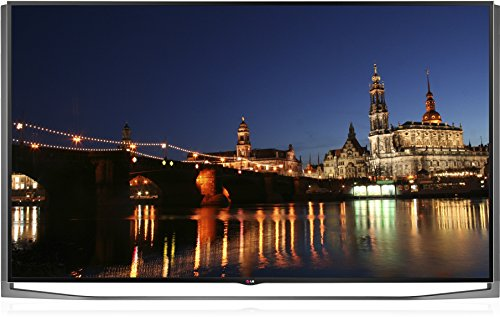 LG 79UB980V 200 cm (79 Zoll) Fernseher (Ultra HD, Triple Tuner, 3D, Smart TV)