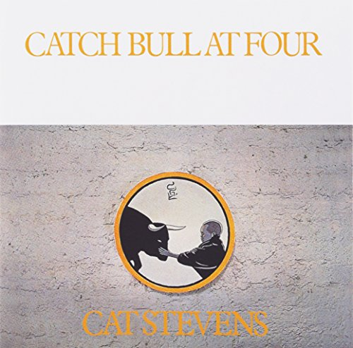 Cat Stevens - Catch Bull At Four (Remastered) - Zortam Music