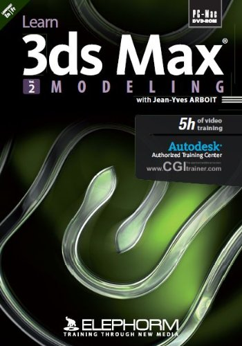 learn-3ds-max-2010-modeling-vol-2