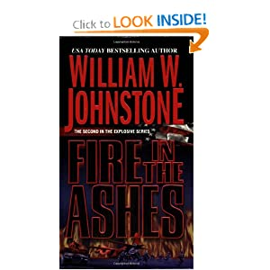 Fire In The Ashes by
