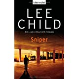 "Sniper: Ein Jack-Reacher-Romanvon ""Lee Child"""