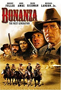 Bonanza: The Next Generation by Trinity Ent.