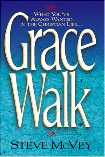 Image for Grace Walk