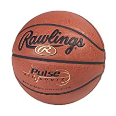 Buy Rawlings Pulse All-Court 28.5-Inch Basketball by Rawlings