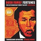 Bush Family Fortunes - The Best Democracy Money Can Buy ~ Barbara Bush