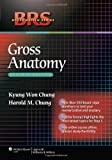 img - for BRS Gross Anatomy (Board Review Series) book / textbook / text book