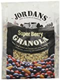 Jordans Super Berry Granola 750 g (Pack of 2)
