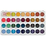 Angora Watercolor 36 Pan Set