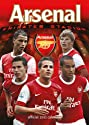 Official Arsenal FC 2011 Calendar