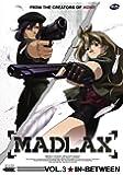 Madlax Vol.3 [2004] [UK Import]