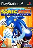 echange, troc Sonic Gems Collection (PS2) [import anglais]