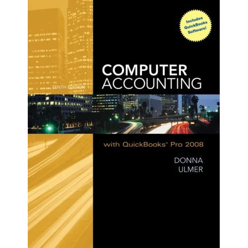 answer team computer accounting with quickbooks pro 2008 College Accounting Chapter 5 Time Clock Manual