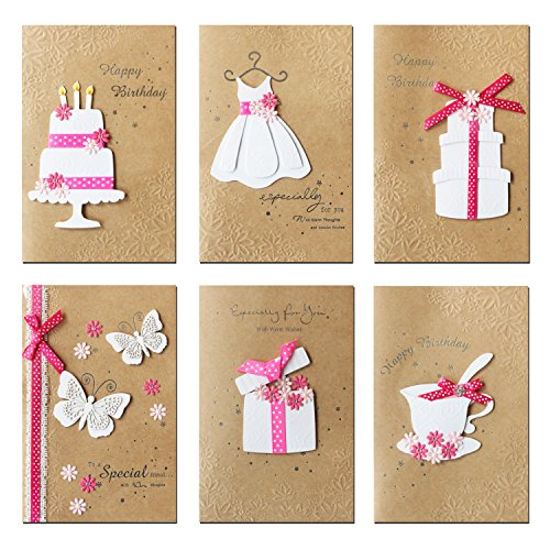 Popular birthday wishes cards for paptel kraft birthday greeting paptel kraft birthday greeting cards for girls bookmarktalkfo Image collections