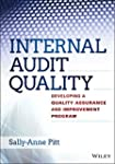 Internal Audit Quality: Developing a...