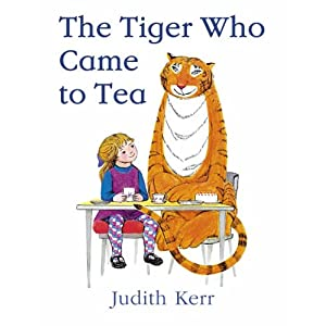 Judith Kerr Book Signing in North London
