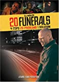 Cover art for  20 Funerals