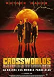 Crossworlds [DVD]